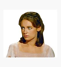 Liesl - The Sound of Music - Charmian Carr  Photographic Print