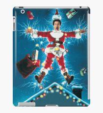 National Lampoon's Christmas Vacation iPad Case/Skin