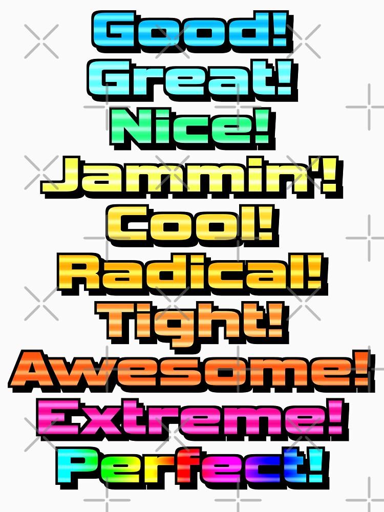Sonic Adventure 2 Flavor Text Version A by lukem0597