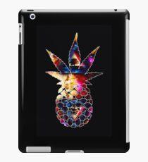 U / Idahotbox trippy r / Bäume Design iPad-Hülle & Klebefolie