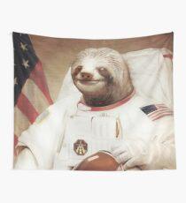 Tela decorativa Astronauta Sloth