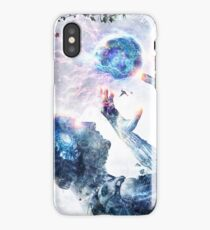 Born of Osiris Album Cover, 2013 iPhone Case