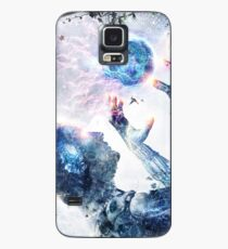 Born of Osiris Album Cover, 2013 Case/Skin for Samsung Galaxy