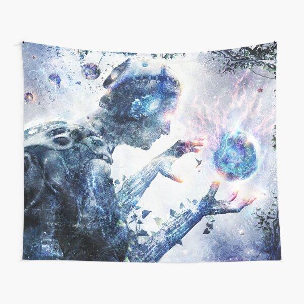 Born of Osiris Album Cover, 2013 Tapestry