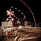 Crossroads by Lance Jackson