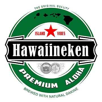 HAWAIINEKEN by Juniorwerks