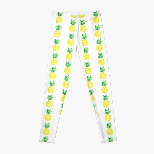 Be A Pineapple Leggings