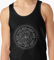 CARPE DIEM motto in T-SHIRTS and APPAREL Tank Top