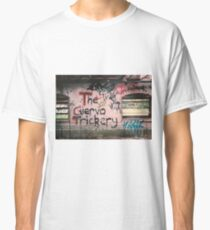 The Cuervo Trickery Classic T-Shirt