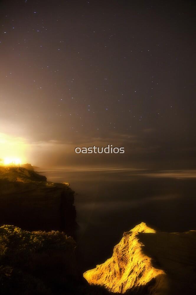 10000 Light Years by oastudios