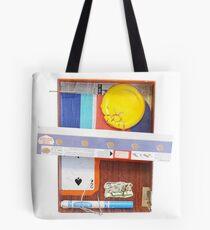 I_ Tote Bag