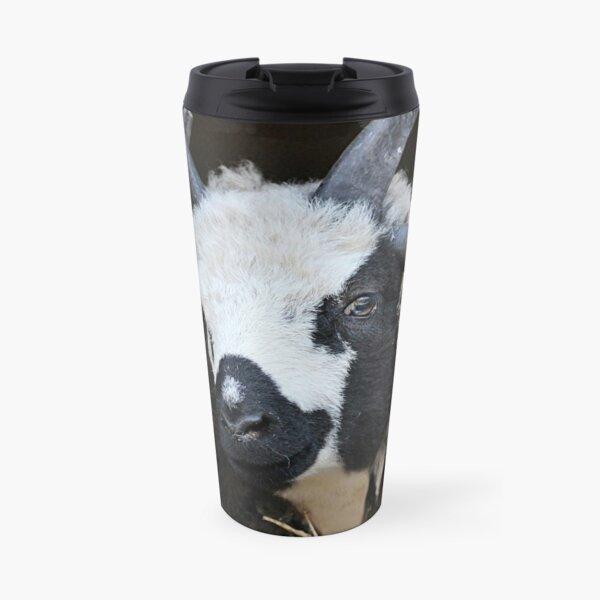 Jacob Sheep Travel Mug