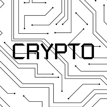 Crypto Black by HunGARE