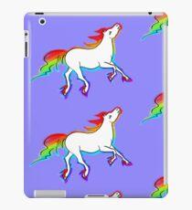 Sassy the horse iPad Case/Skin
