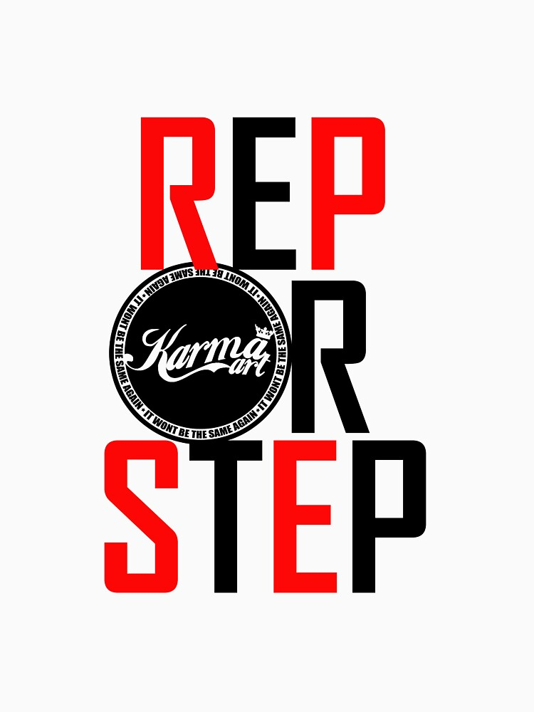REP OR STEP PT 2 by 831karma