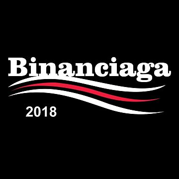 Binanciaga • Binance • Cryptocurrency Exchange • Buy and Sell • Cryptocurrencies   by Wavelordsunited