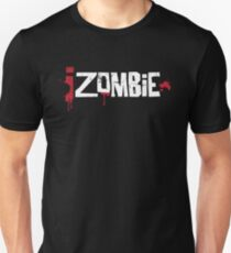 iZombie Tshirt T-Shirt