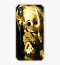 Little Miss No Name 1965 Hasbro iPhone Case