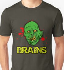 BRAINS! T-Shirt