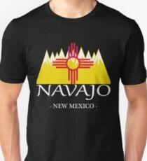 Navajo - New Mexico NM Souvenir - T-Shirt Stickers Apparel Unisex T-Shirt