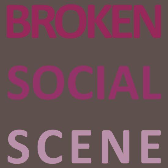 TShirtGifter presents: Broken social scene