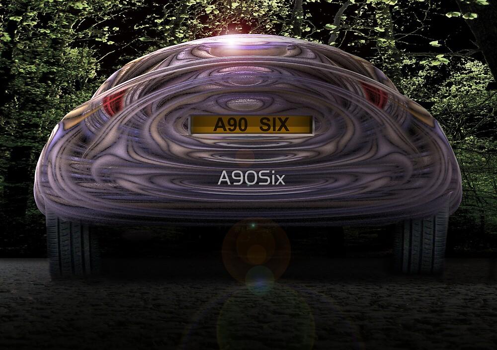 My Car by A90Six