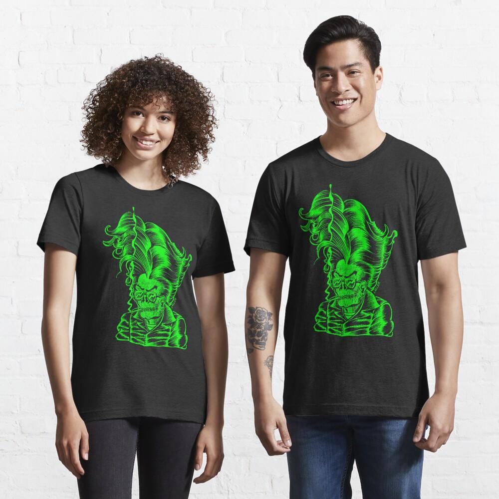 Zombie Punk Essential T-Shirt