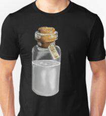 Adamantium Unisex T-Shirt