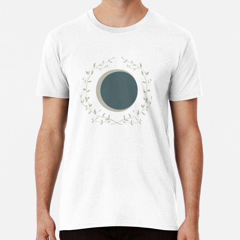 Moon Premium T-Shirt