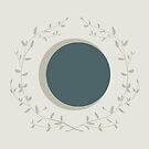 Moon by jbott