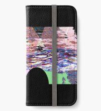 DARK SEA #12 iPhone Wallet/Case/Skin