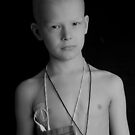 Its Cancer ....., but I will fight it ! by Shelley Tasker