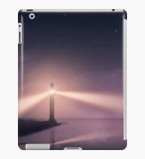 Nightcall Artwork iPad Case/Skin