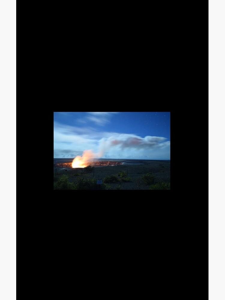 Volcano von CodeCatatonic