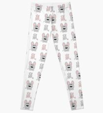 2020 - chinese year of the rat Leggings