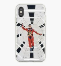 space odyssey iPhone Case