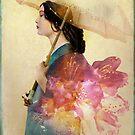 kimono by Catrin Welz-Stein