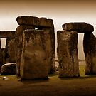 Ancient Stones by John Dalkin