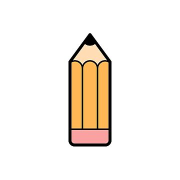 Pencil by AndreasEdren