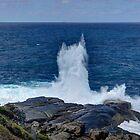 Big splash by BigAndRed