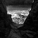 Sea by Jonathan Dower