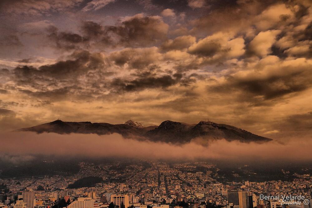 Quito by Bernai Velarde PCE 3309