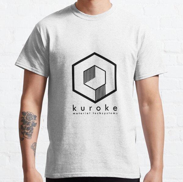 Kuroke Material Techsystems Classic T-Shirt