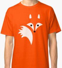 Fox Lines Classic T-Shirt