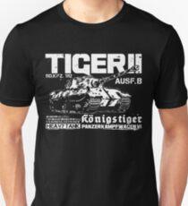 Tiger II Slim Fit T-Shirt