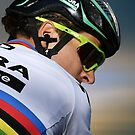 Peter Sagan by Stephen Smith