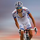 Thibaut Pinot by Stephen Smith