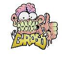 Mr Gross by eyespyeye