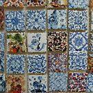 Tiled by Steve Falla