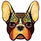 little bulldog von KerstinSchoene